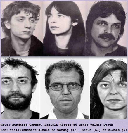 20 ans apre s 3 terroristes de la raf refont surface 2
