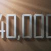 40 000 visites mensuelles