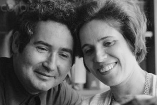 9 incarnations du couple franco allemand