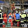 9 morts et 150 blesse s dans un accident de train en allemagne