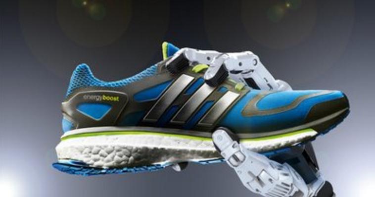 Adidas 100 allemand gra ce a la speedfactory