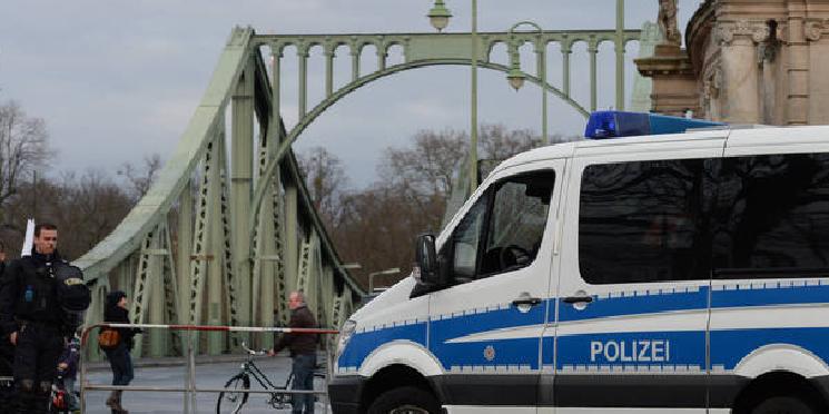 Allemagne et terrorisme