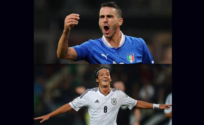Allemagne italie