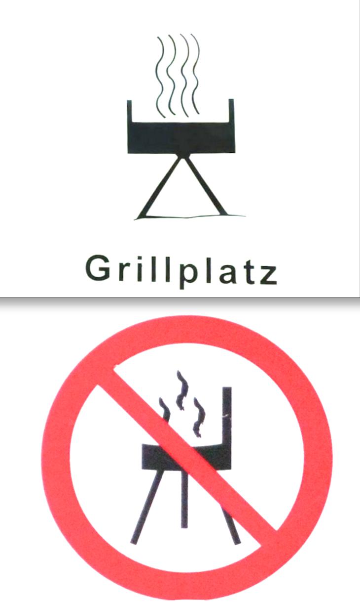 Barbecue parc berlin