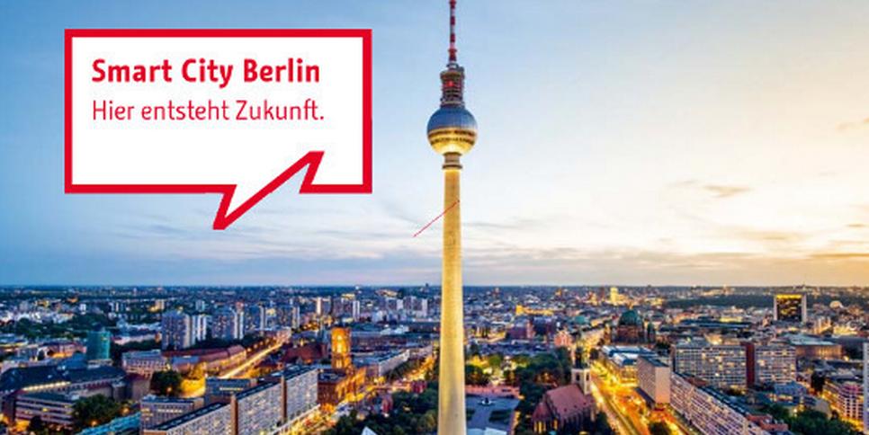 Berlin smart city 1