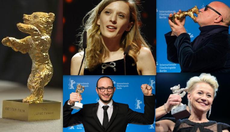 Berlinale 2016 le palmare s