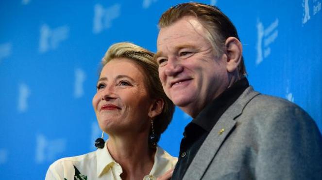 Berlinale seul a berlin avec emma thomson