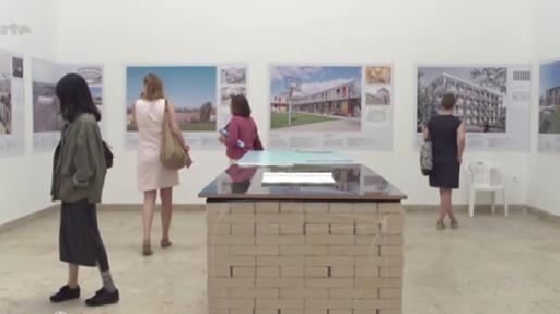 Biennale d'architecture