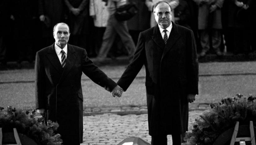 Régimes matrimoniaux franco-allemands