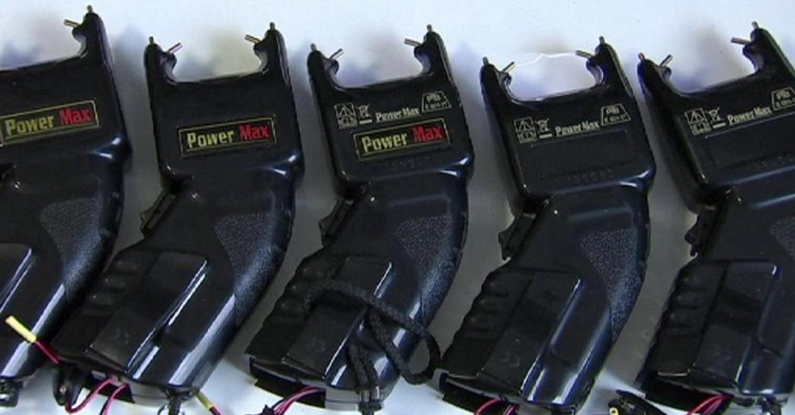 Boom des ventes de pistolets e lectriques en allemagne