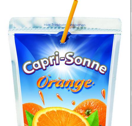Caprisonne