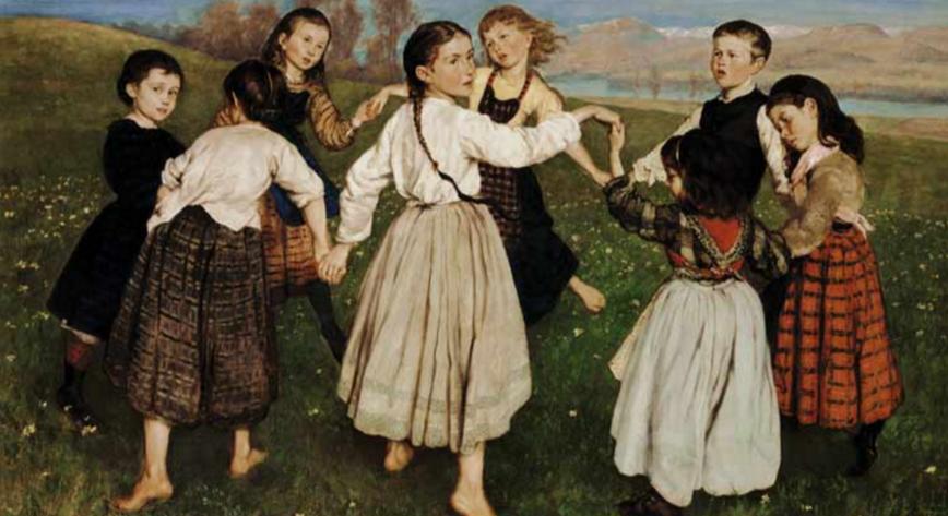 Chansons folkloriques allemandes