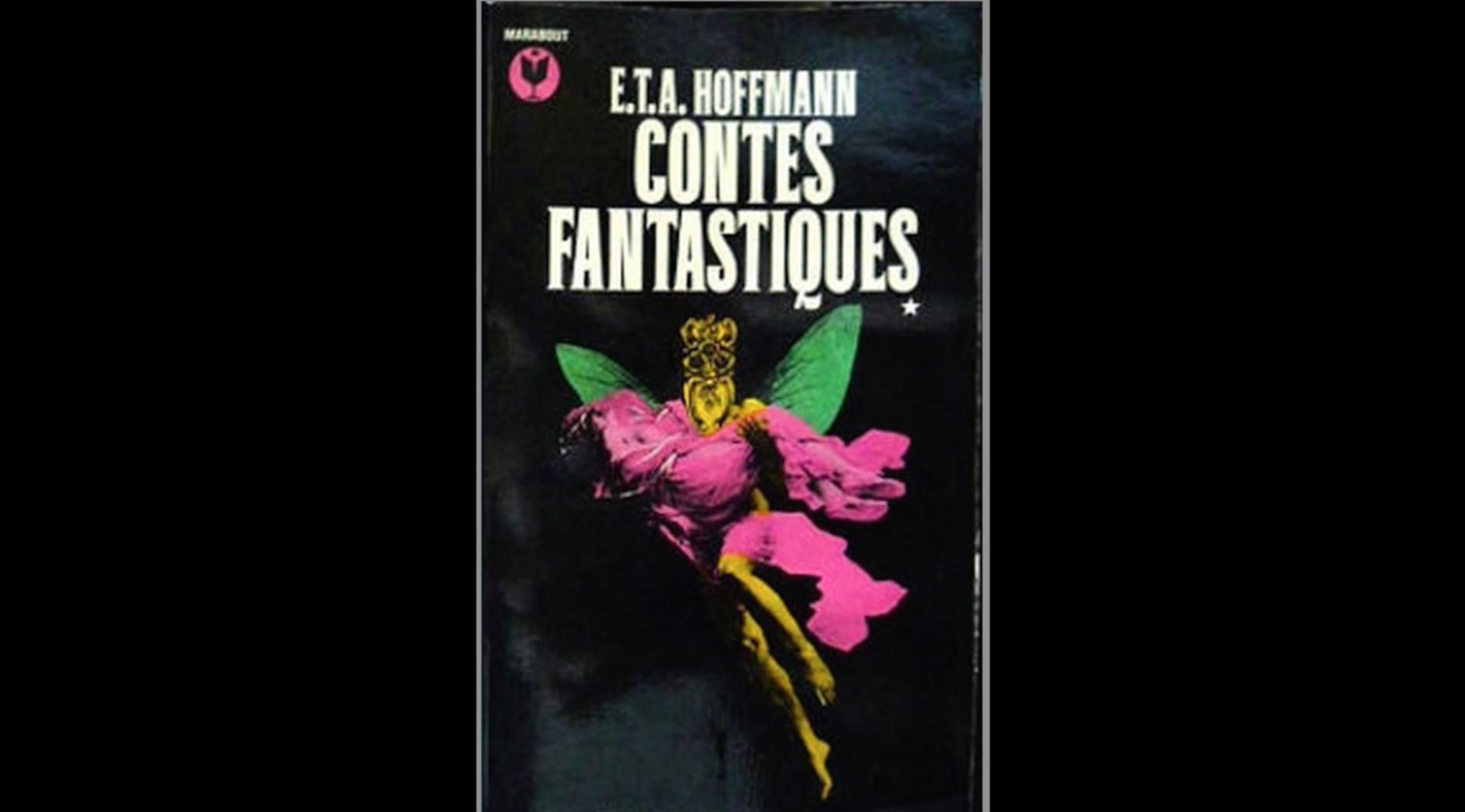 Contes fantastiques d hoffmann 1