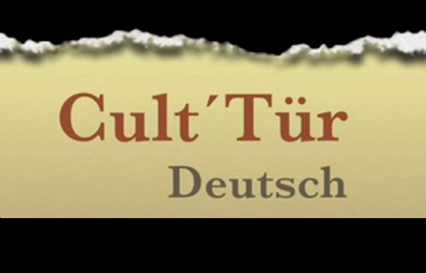 Cult'Tür Deutsch