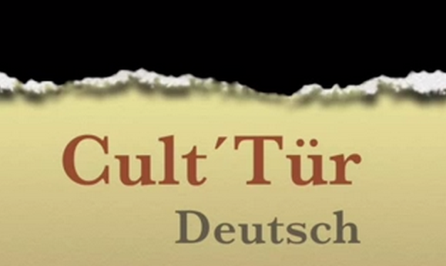Cult tur deutsch logo