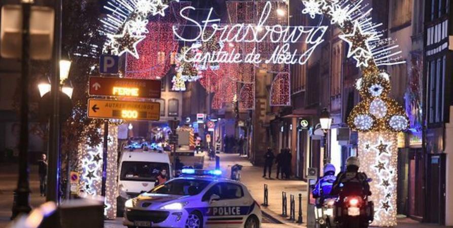 #Strasbourg