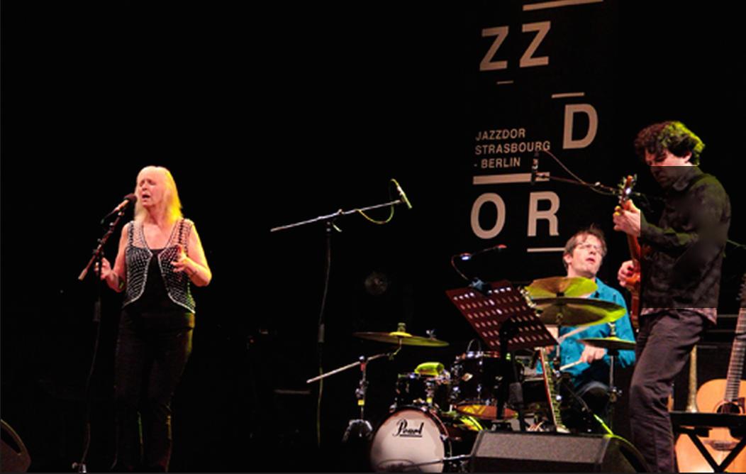 Festival jazzdor berlin
