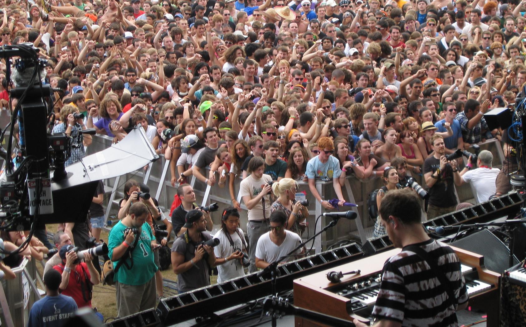 Festival lollapalooza berlin