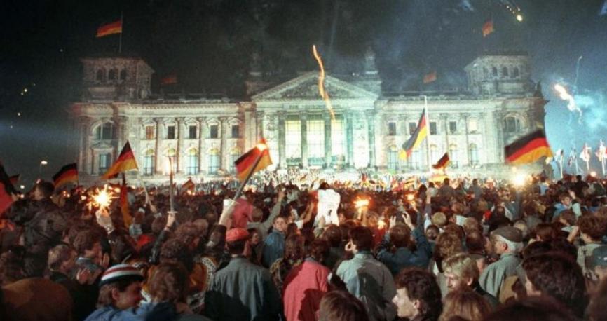Fête nationale allemande