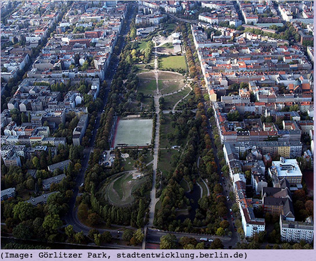 Go rlitzer park