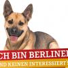 Ich bin berliner et c a n inte resse personne