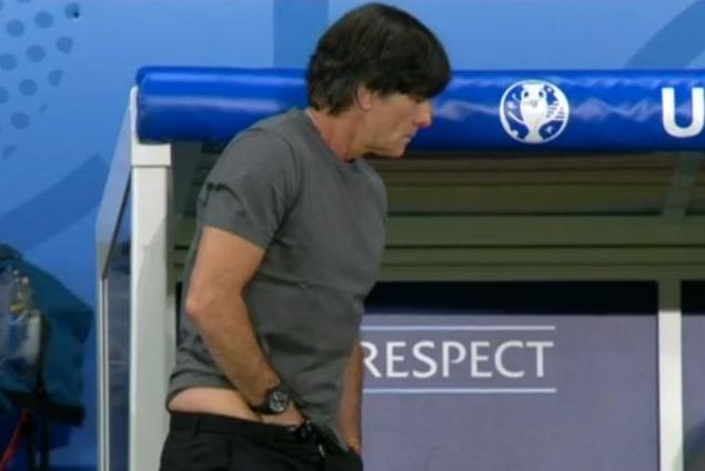 Joachim lo w l entraineur le plus classe du monde
