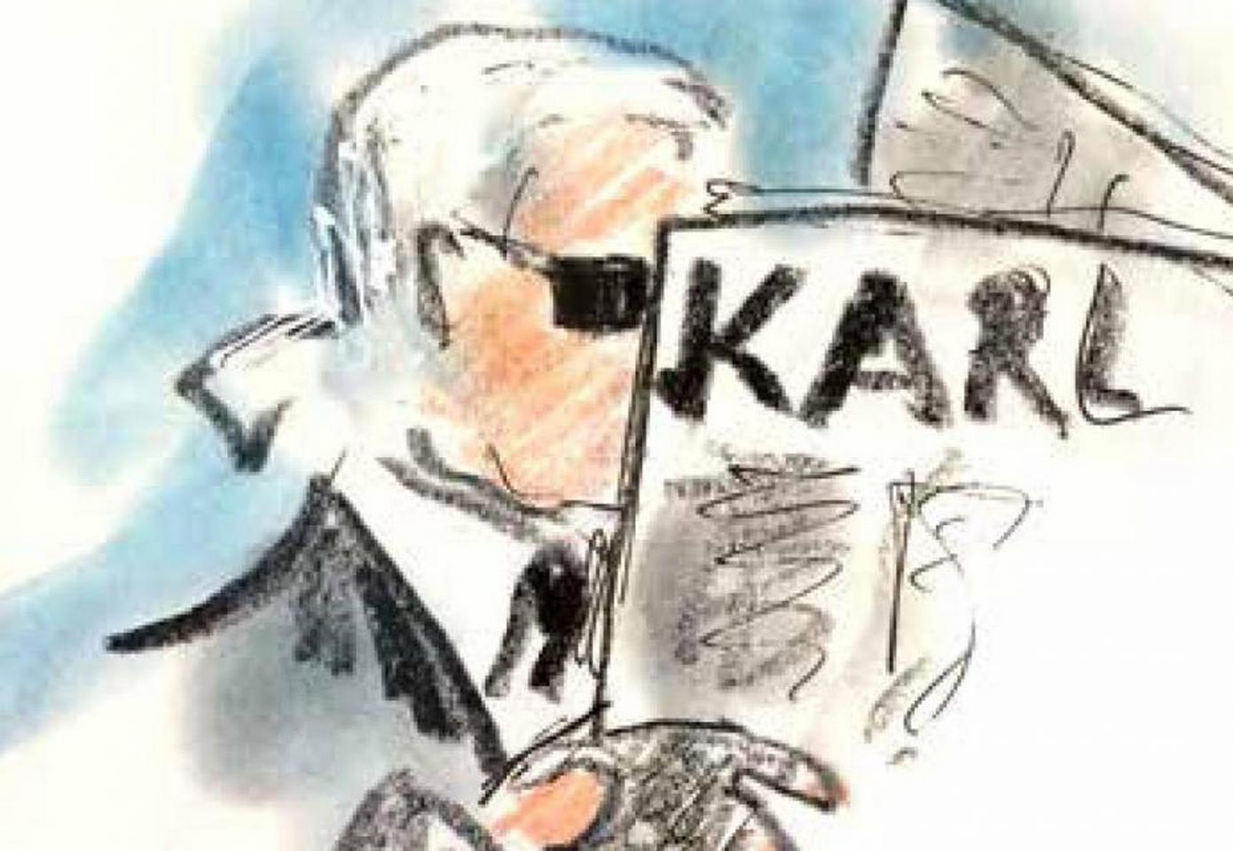 Karl daily 1