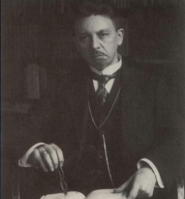 Karl scheffler