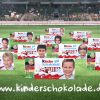 Kinder football et racisme
