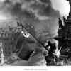 Le drapeau rouge sur le reichstag retouche 1