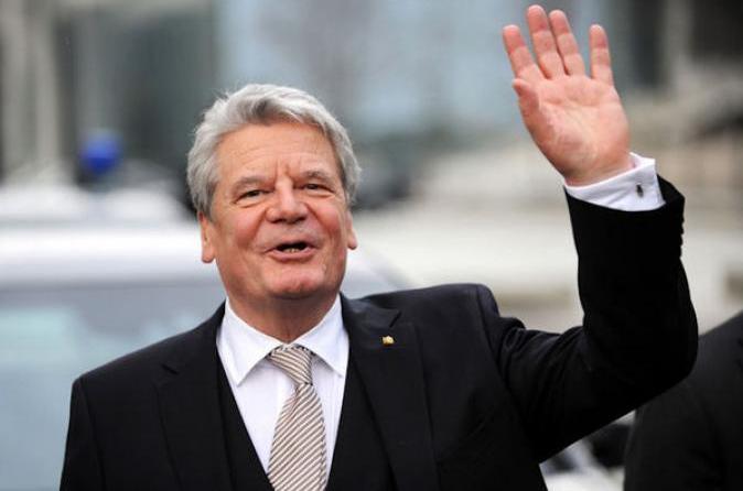 Le pre sident allemand annonce la fin de son mandat