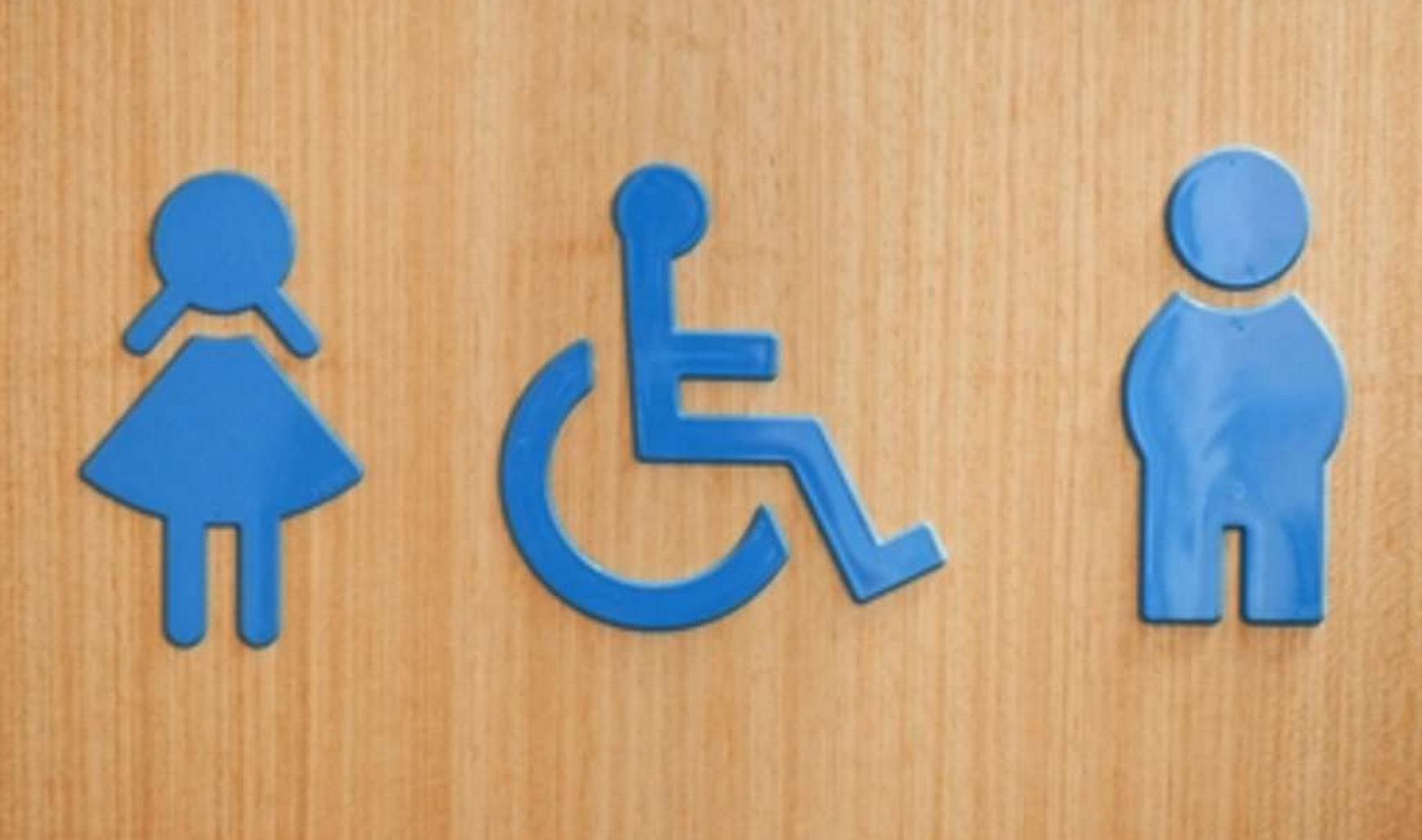 Les magasins devront offrir des toilettes