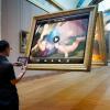 Les muse es parisiens deviennent virtuels