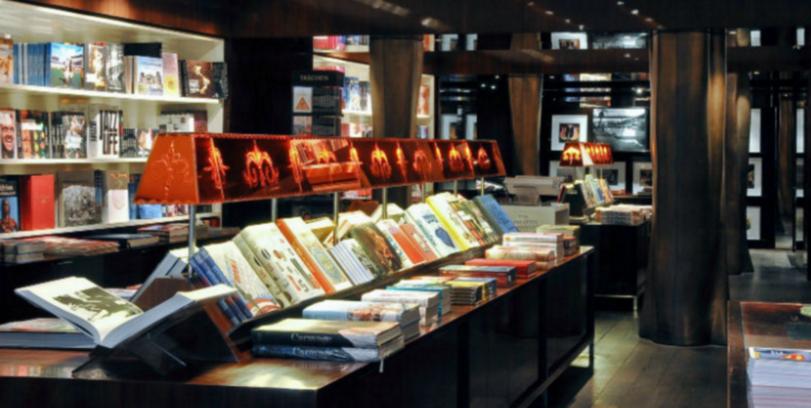 Librairies francophones a berlin
