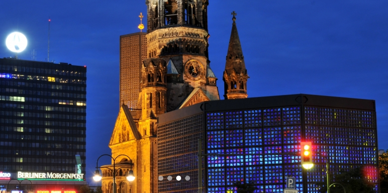 Messe geda chtnis kirche