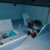 Propeller island city lodge 6