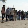 Re fugie s syriens et e rythre ens