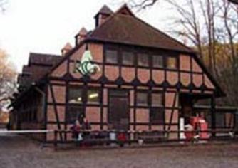Reitclub grunewald
