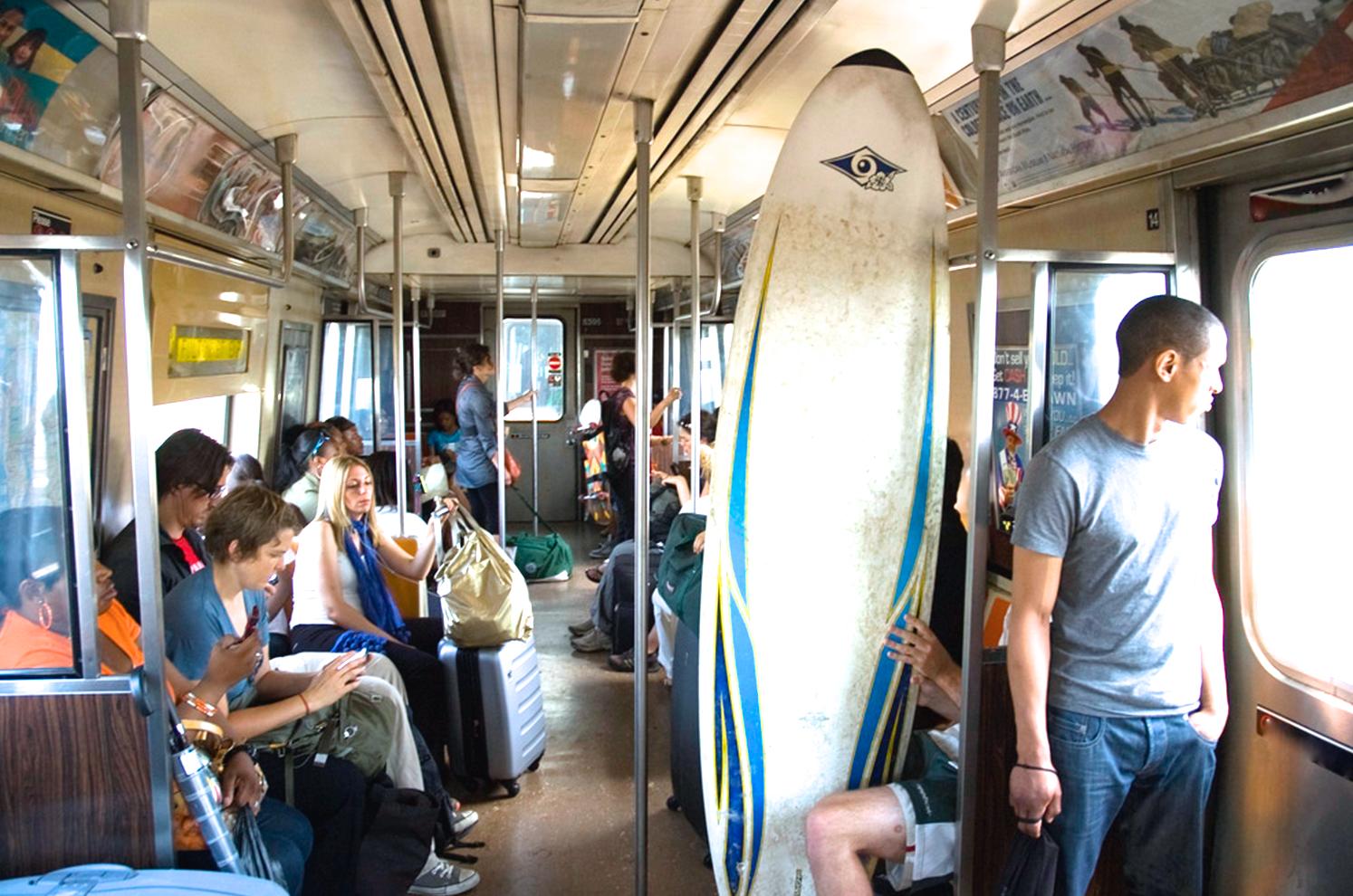 Surf a berlin