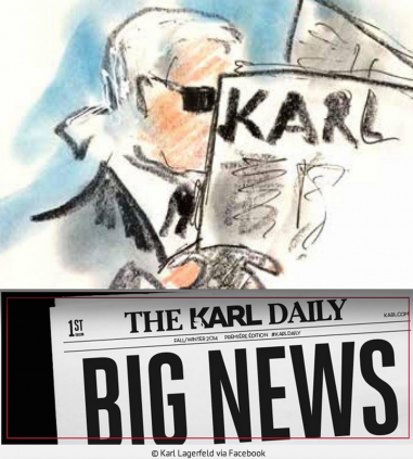 The karl daily