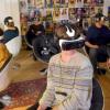 The vr cinema la re alite virtuelle a berlin