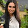Une re fugie e syrienne e lue reine des vins en allemagne