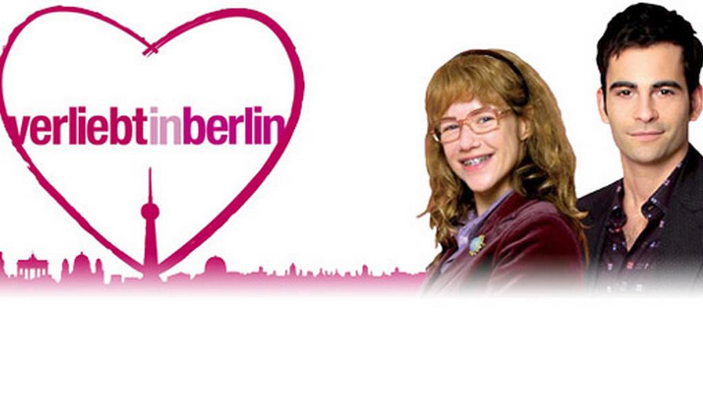 Verliebt in berlin 1