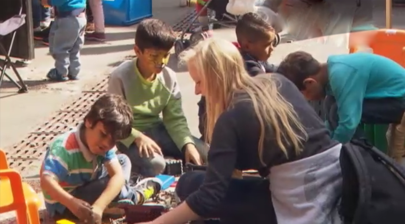 Vienne berlin e lan de solidarite envers les migrants 1