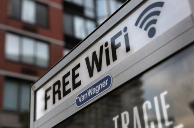Wifi libre l allemagne supprime la responsabilite