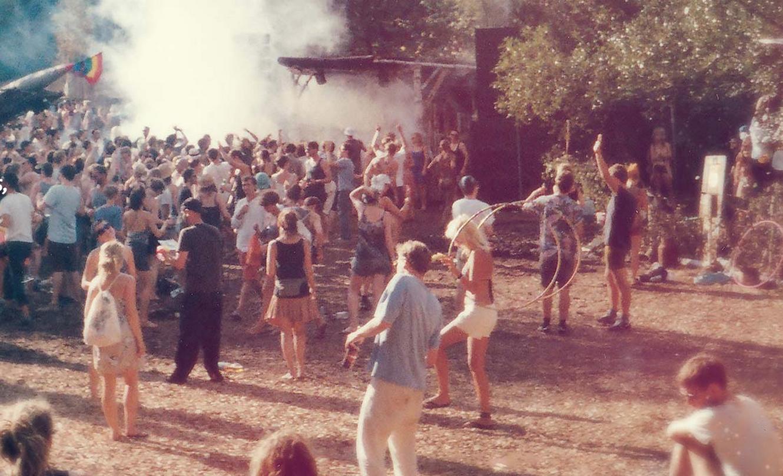Wilde mo hre festival