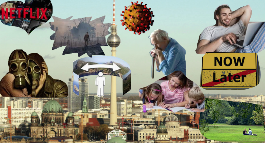 10 choses à faire à Berlin quand on est confiné chez soi pour cause de coronavirus