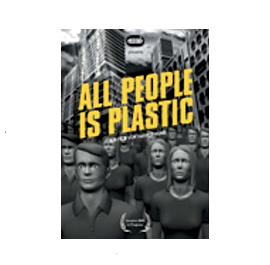 All people is plastic 1