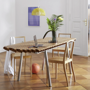 Atlas dining table fundamental 4