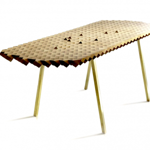 Atlas dining table fundamental 5
